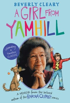 (ebook) A Girl from Yamhill