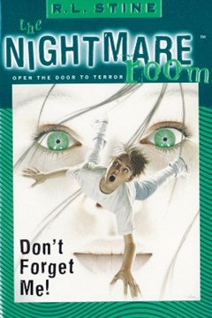 The Nightmare Room #1: Don