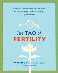 (ebook) The Tao of Fertility - Health & Wellbeing General Health