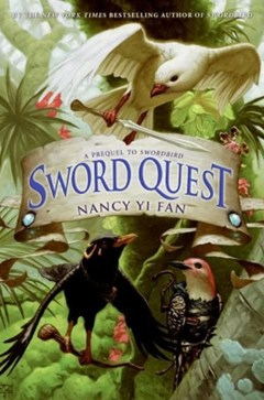 (ebook) Sword Quest