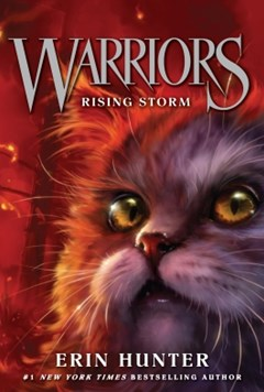 (ebook) Warriors #4: Rising Storm