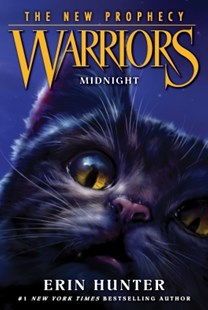 (ebook) Warriors: The New Prophecy #1: Midnight - Children's Fiction