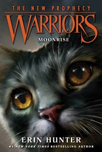 (ebook) Warriors: The New Prophecy #2: Moonrise - Children's Fiction
