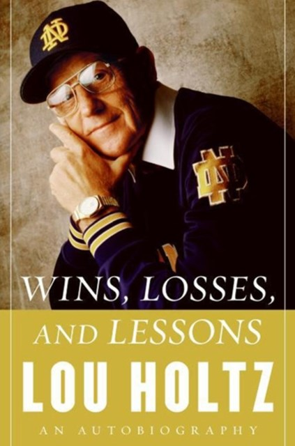 (ebook) Wins, Losses, and Lessons