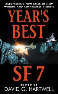 (ebook) Year's Best SF 7 - Modern & Contemporary Fiction General Fiction
