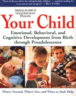 (ebook) Your Child - Family & Relationships Parenting