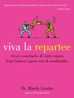 (ebook) Viva la Repartee