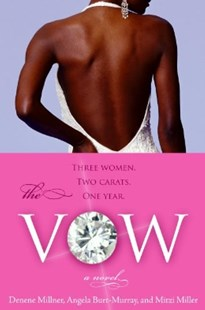 (ebook) The Vow - Modern & Contemporary Fiction General Fiction