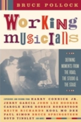 (ebook) Working Musicians
