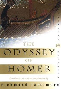 (ebook) The Odyssey of Homer - Classic Fiction