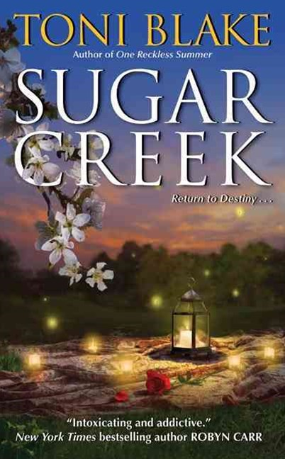 Sugar Creek: Book 2 in the Destiny series
