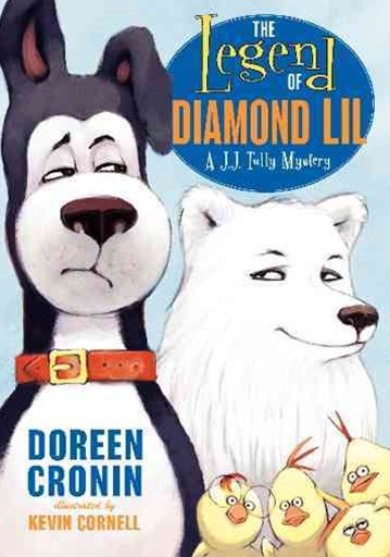 The Legend of Diamond Lil