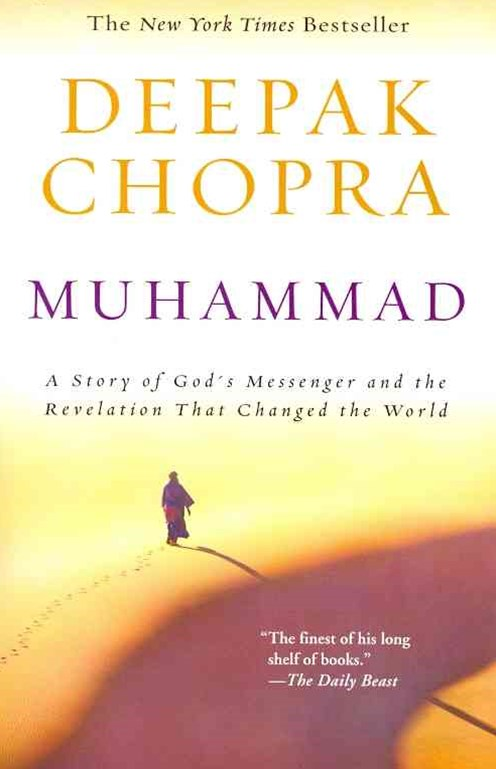 Muhammad: A Story of God's Messenger and the Revelation That Changed theWorld