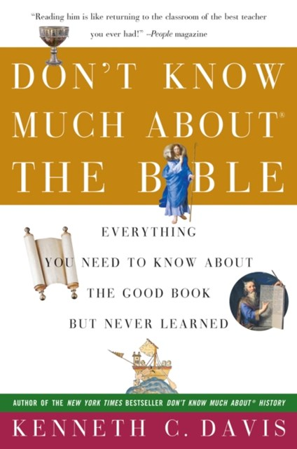 Don't Know Much About the Bible
