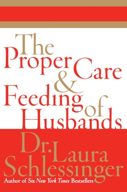(ebook) The Proper Care and Feeding of Husbands