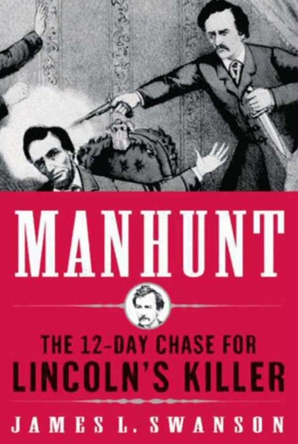 (ebook) Manhunt