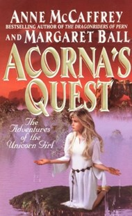 (ebook) Acorna's Quest - Fantasy