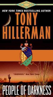 People of Darkness by Tony Hillerman (9780061808395) - PaperBack - Crime Mystery & Thriller