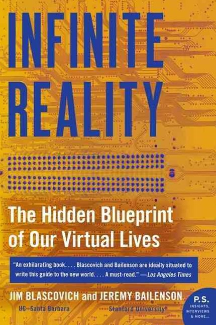 Infinite Reality: Revealing the Mysteries of the Virtual Mind