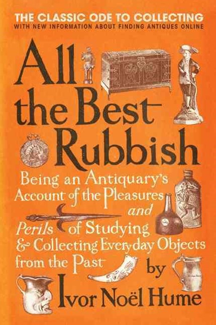 All the Best Rubbish