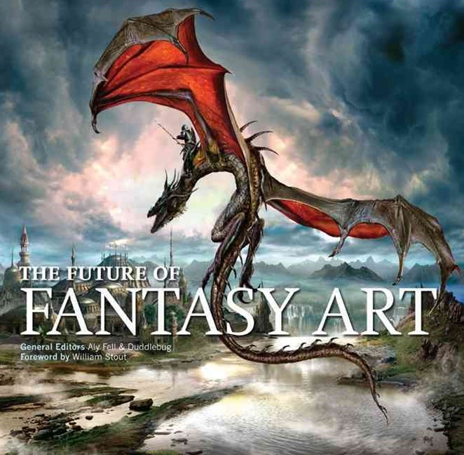 Future of Fantasy Art