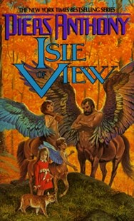 (ebook) Xanth 13: Isle of View - Fantasy