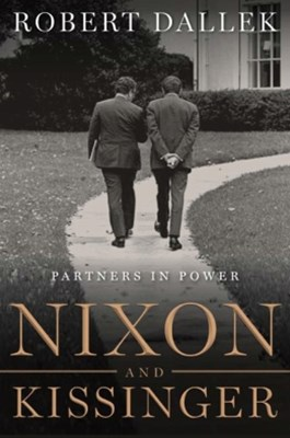 Nixon and Kissinger