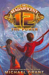 The Power by Michael Grant (9780061833724) - HardCover - Children's Fiction Older Readers (8-10)