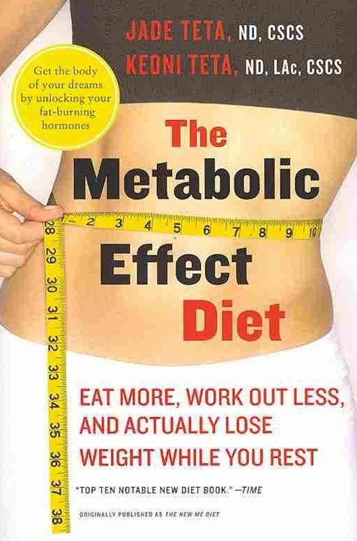 Metabolic Effect Diet