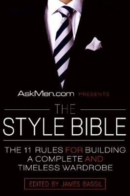 (ebook) AskMen.com Presents The Style Bible