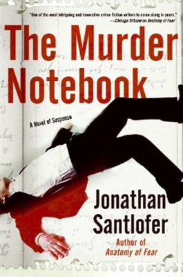 The Murder Notebook