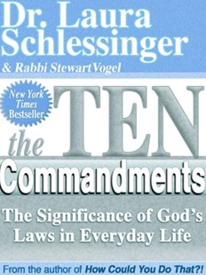 (ebook) The Ten Commandments - Religion & Spirituality Christianity