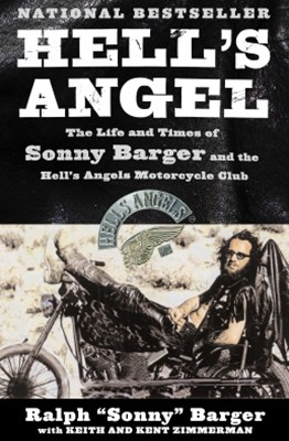 (ebook) Hell's Angel