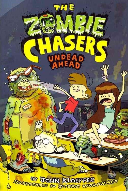 Zombie Chasers: Undead Ahead
