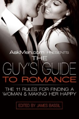 (ebook) AskMen.com Presents The Guy's Guide to Romance