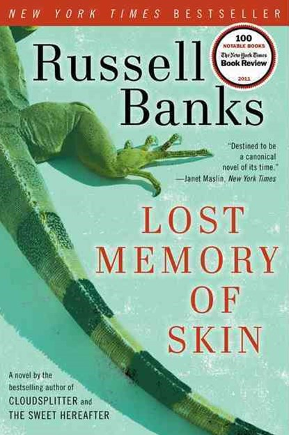 The Lost Memory of Skin