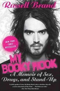 My Booky Wook by Russell Brand (9780061857805) - PaperBack - Biographies Entertainment