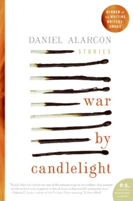 (ebook) War by Candlelight
