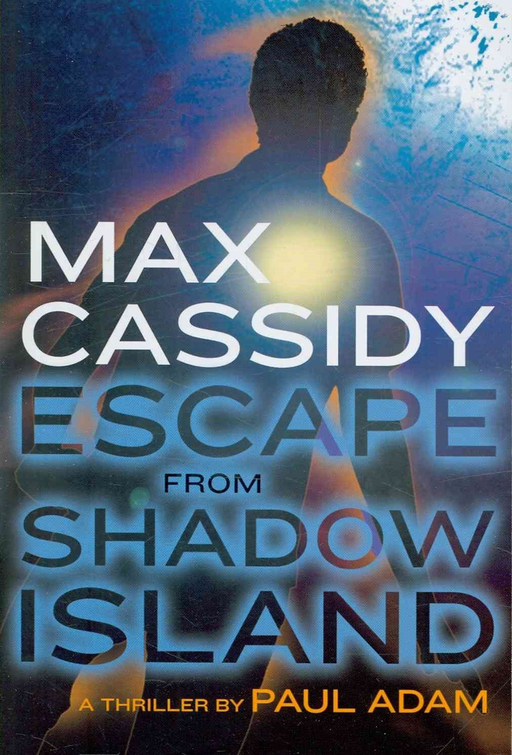 Escape from Shadow Island