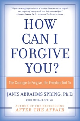 (ebook) How Can I Forgive You?