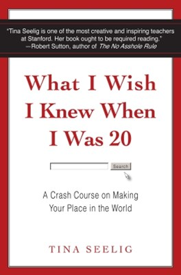 (ebook) What I Wish I Knew When I Was 20