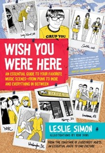 (ebook) Wish You Were Here - Entertainment Music General