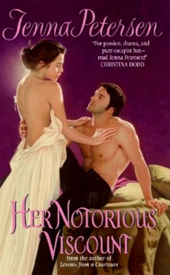 Her Notorious Viscount