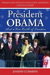 (ebook) President Obama and a New Birth of Freedom - Non-Fiction Biography
