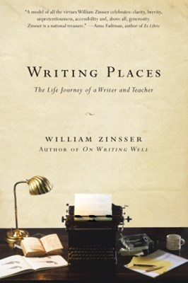 (ebook) Writing Places