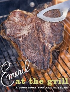 (ebook) Emeril at the Grill - Cooking Cooking Reference
