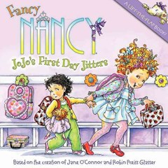 Fancy Nancy: JoJo