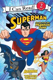 Superman by John Sazaklis, Steven E. Gordon (9780061885198) - PaperBack - Children's Fiction Intermediate (5-7)