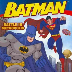 Battle - Battle in Metropolis