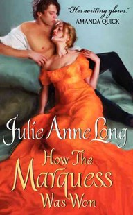 How the Marquess Was Won by Julie Anne Long (9780061885693) - PaperBack - Romance Historical Romance